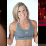 A Captivating Interview with Figure Competitor Christy Allen