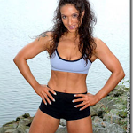 Guest Post by Fitness Competitor Linda Cusmano