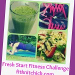 A September Challenge and Some Fitness Link Love