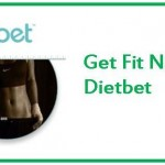 Get Fit Naturally's Dietbet Weight-loss Challenge