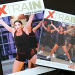 Hop on Board the X-Train and get your fitness on!