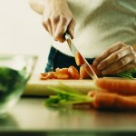 5 Tips for Healthier Cooking