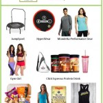 A Spectacular Get Fit Giveaway!