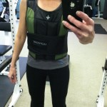 HumanX by Harbinger Weighted Vest Review