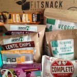 Fun with Fit Snacks and a Giveaway!
