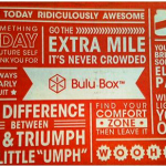 Bulu Box (Review) #SweatPink!