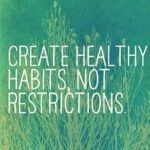 Healthy Habit Challenge Week 5